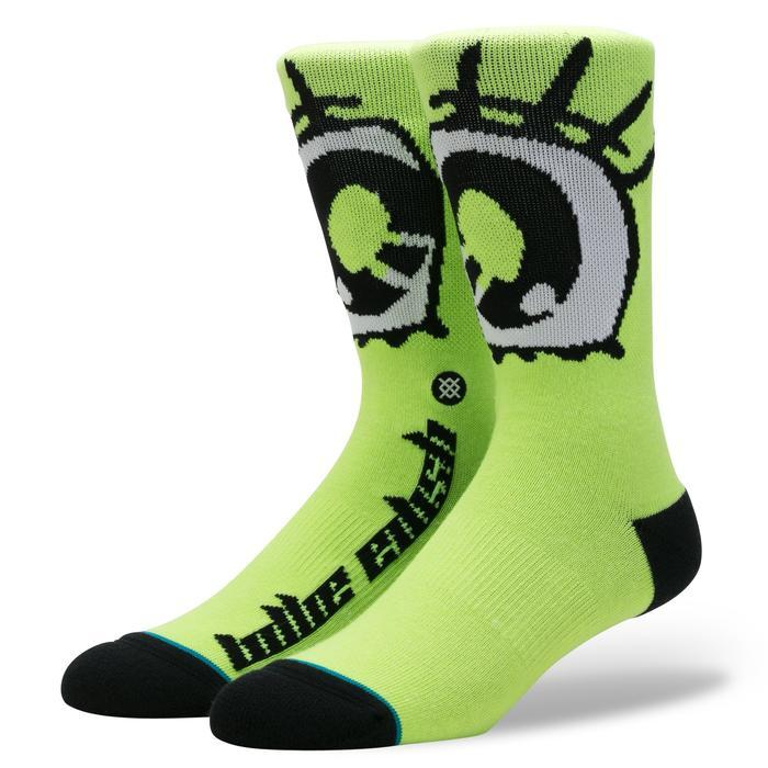 Surf Shop, Surf Clothing, Stance, Billie Eilish Anime Eyes, Socks, Neon Green