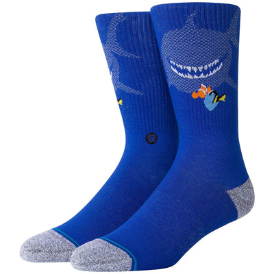 Surf Shop, Surf Clothing, Stance, Finding Nemo, Socks, Blue