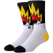 Surf Shop, Surf Clothing, Stance, Fire And Eyes, Socks, Multi
