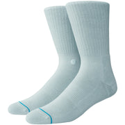 Surf Shop, Surf Clothing, Stance, Icon, Socks, Pastel Blue