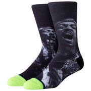 Surf Shop, Surf Clothing, Stance, Jimi Jam Socks, Socks, Multi