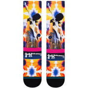 Surf Shop, Surf Clothing, Stance, Jimi Sunflowers, Socks, Multi