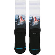 Surf Shop, Surf Clothing, Stance, Landlord, Socks, Blue