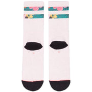 Surf Shop, Surf Clothing, Stance, Stick Together, Socks, Oatmeal Heather