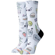 Surf Shop, Surf Clothing, Stance, Shopping List, Socks, White