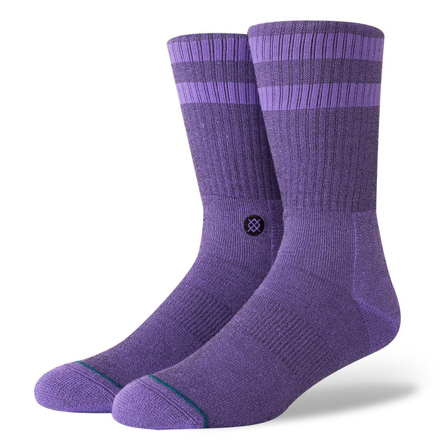 Surf Shop, Surf Clothing, Stance, Staples Joven, Socks, Neon Purple