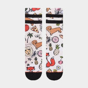 Surf Shop, Surf Clothing, Stance, Thoughts, Socks, Cream