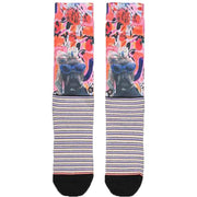 Surf Shop, Surf Clothing, Stance, Yes Darling, Socks, Pink