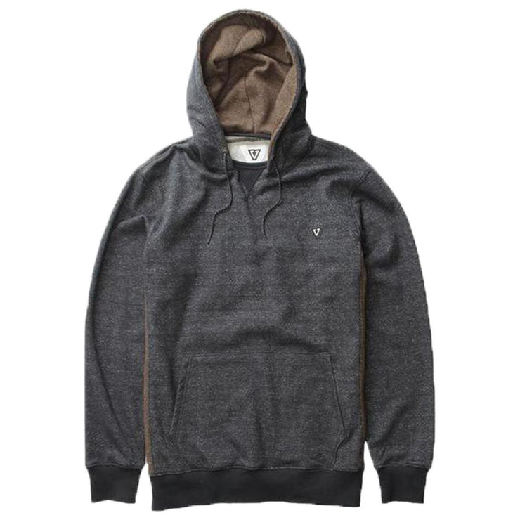 Surf Shop, Surf Clothing, Vissla, All Sevens PO, Hoodie, Java