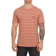 Surf Shop, Surf Clothing, Vissla, Graves II SS Pocket Tee, Tshirt, Pog
