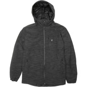 Surf Shop, Surf Clothing, Vissla, North Seas Jacket, Jackets, Black