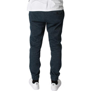 Surf Shop, Surf Clothing, Vissla, Sofa Surfer Pant All Sevens, Pants, Deep Water Heather
