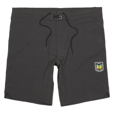 "Surf Shop, Surf Clothing, Vissla, Solid Sets 18.5"", Shorts, Phantom 2"