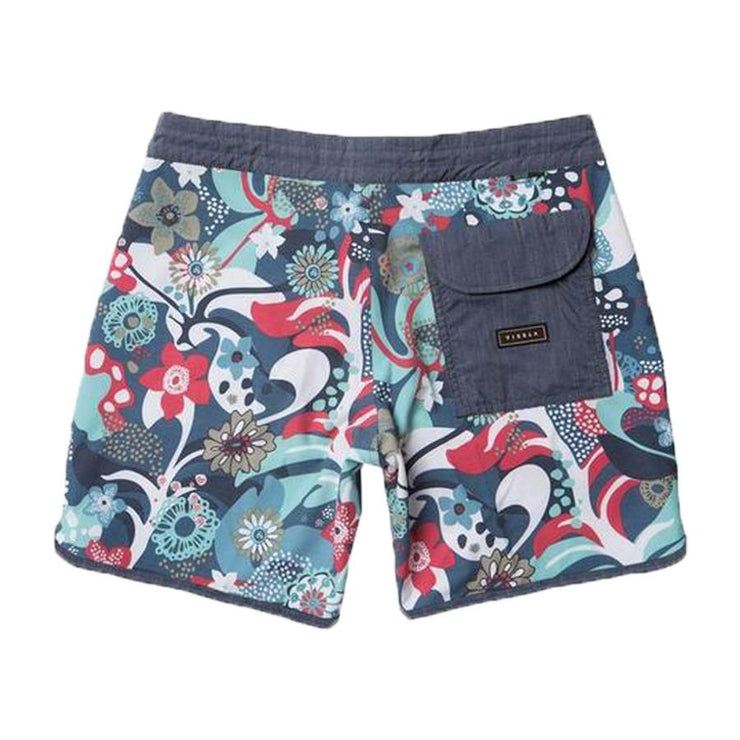 Surf Shop, Surf Clothing, Vissla, Tide Riders, Shorts, Strong Blue