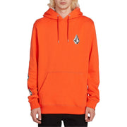 Surf Shop, Surf Clothing, Volcom, Deadly Stones Hoodie, Hoodies, Tigerlily