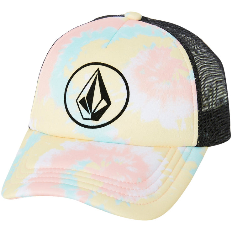 Surf Shop, Surf Clothing, Volcom, Hey Slims Hat, Cap, White