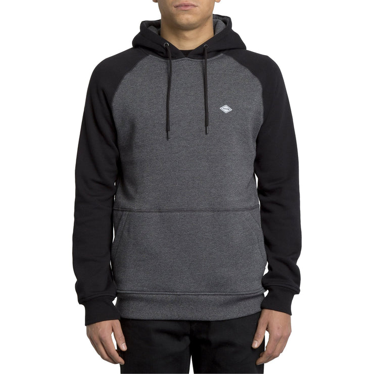 Surf Shop, Surf Clothing, Volcom, Homak P/O, Hoodie, Heather Grey
