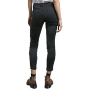 Surf Shop, Surf Clothing, Volcom, Liberator Legging, Pants, Black Out
