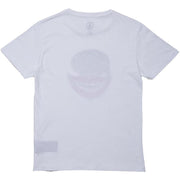 Surf Shop, Surf Clothing, Volcom, Say Volcom Boys T-Shirt, Tshirts, White