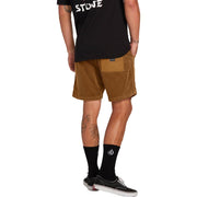 Surf Shop, Surf Clothing, Volcom, Subscale Cord EW SHT, Shorts, Rubber