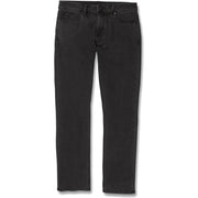 Surf Shop, Surf Clothing, Volcom, Vorta Denim Jeans, Pants, Ink Black