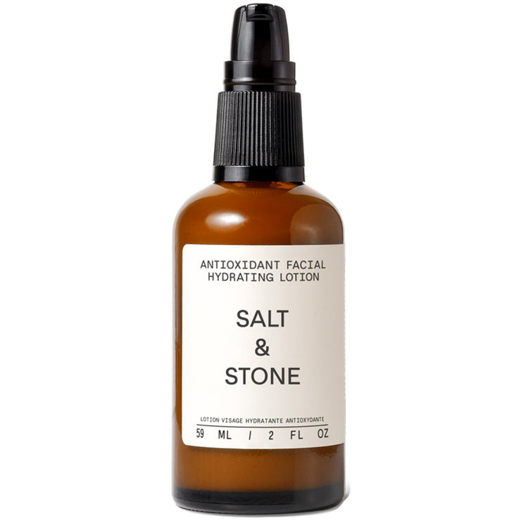 Surf Shop, Surf Essentials, Salt & Stone, Antioxidant Facial Hydrating Lotion, Skin Care