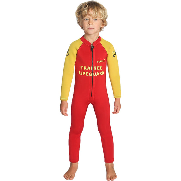 Surf Shop, Surf Hardware, C-Skins, Baby Steamer 2019, Wetsuit, Trainee Lifeguard