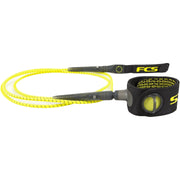 Surf Shop, Surf Hardware, FCS, 6FT Freedom Leash, Leashes, Acid