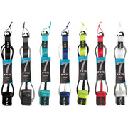 7FT Essential Regular Leash | All Colours