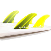 Surf Shop, Surf Hardware, FCS, Carver Neo Glass, Fins, Acid Gradient