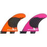 Surf Shop, Surf Hardware, FCS, GM PCC Thruster, Large, Fins, All Colours