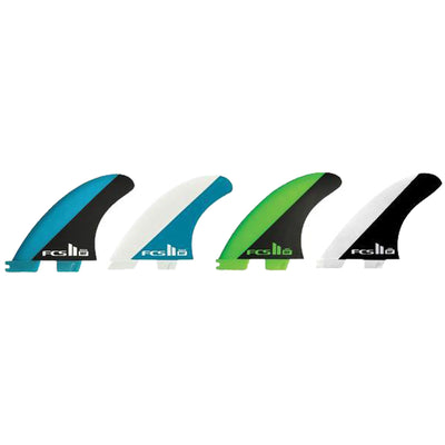 Surf Shop, Surf Hardware, FCS, MF PC Thruster, Fins, All Sizes