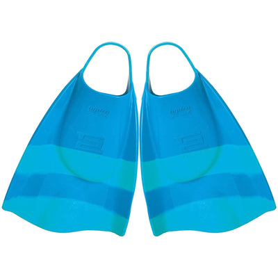 Surf Shop, Surf Hardware, Hydro, Tech 2 Fins, Bodyboard Fins, Blue Mint