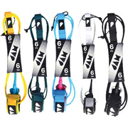 Surf Shop, Surf Hardware, Jam Traction, 6ft Shredder Leash, Leashes, Various Colours