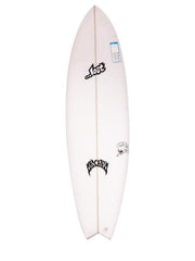 Surf Shop, Surf Hardware, Lost, RNF Classic FCS 2, Surfboard, Various Sizes, White