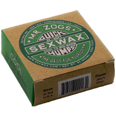 Surf Shop, Surf Hardware, Quick Humps Surf Wax, Surfboard Wax, Cool Water