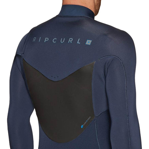 Surf Shop, Surf Hardware, Rip Curl, Dawn Patrol 3/2, Wetsuit, Blue