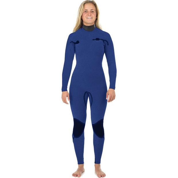 Surf Shop, Surf Hardware, Rip Curl, G Bomb Ziperless 3/2, Wetsuit, Slate
