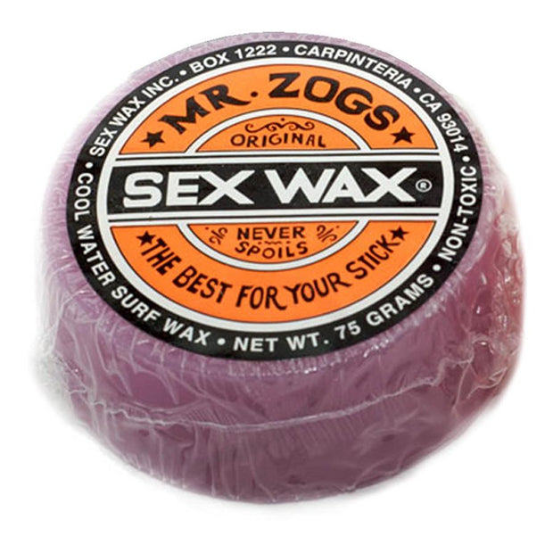 Surf Shop, Surf Hardware, Sex Wax, Original Surf Wax, Surfboard Wax, Grape