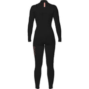 Surf Shop, Surf Hardware, Sisstr Evolution, 7 Seas 3/2 Chest Zip, Wetsuit, Black