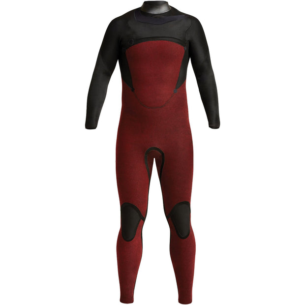 Surf Shop, Surf Hardware, Xcel, 5/4 Axis X Hooded, Wetsuit, Black