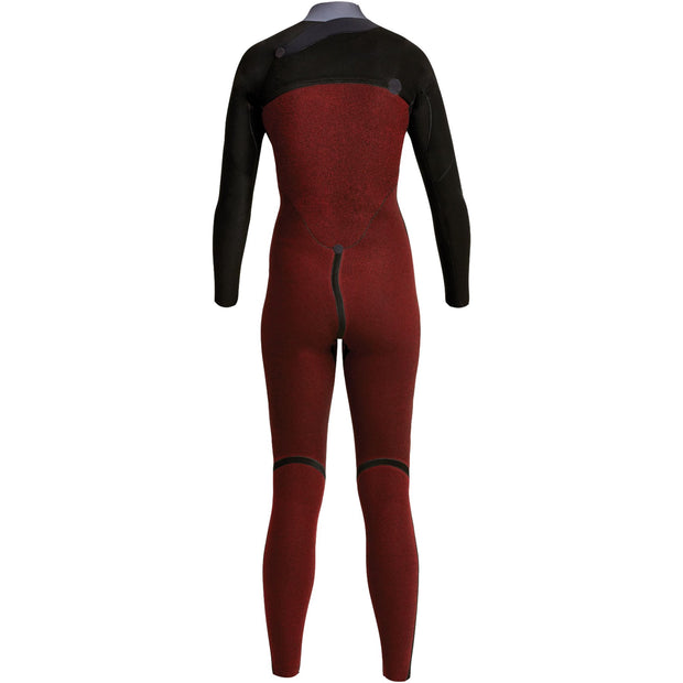 Surf Shop, Surf Hardware, Xcel, 5/4 Axis X, Wetsuit, Black
