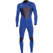 Surf Shop, Surf Hardware, Xcel, 5/4 Axis X, Wetsuit, Faint Blue