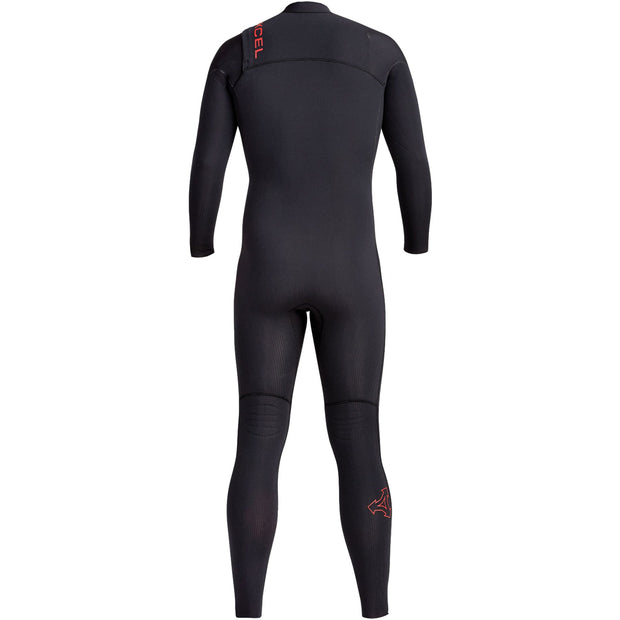 Surf Shop, Surf Hardware, Xcel, 5/4 Infiniti LTD Edition, Wetsuit, Black