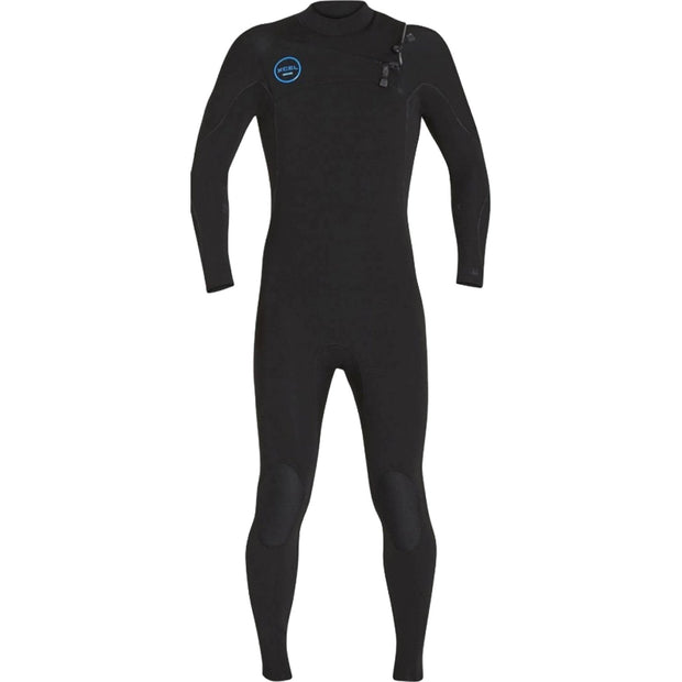 Surf Shop, Surf Hardware, Xcel, Comp X 3/2mm, Wetsuit, Black