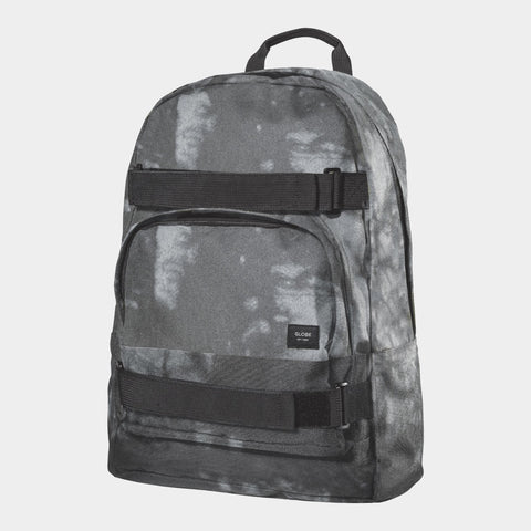 Thurston Backpack | Tie Dye/Grey