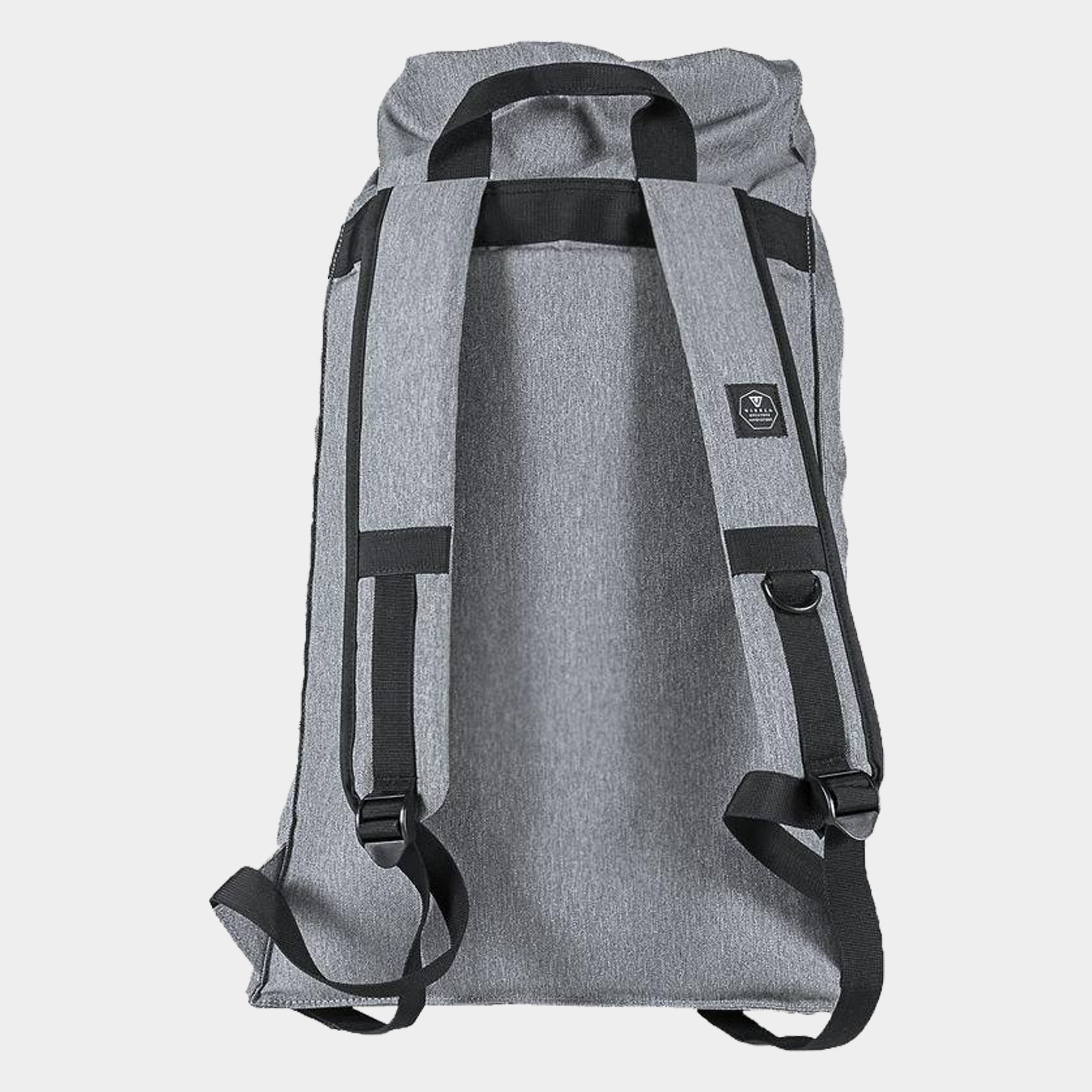 Surfer Elite Wet/Dry Bag | Charcoal