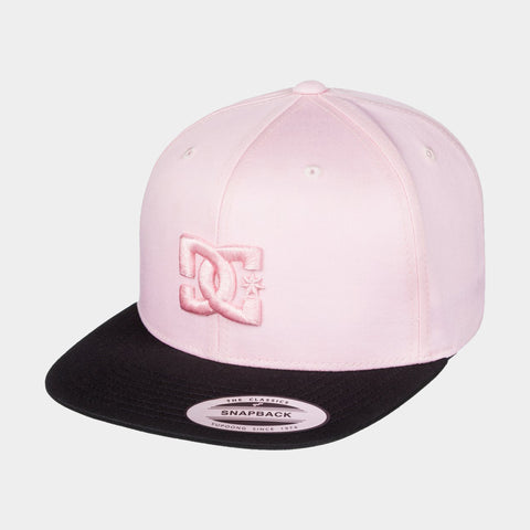 Snappy Cap |  ENGLISH ROSE
