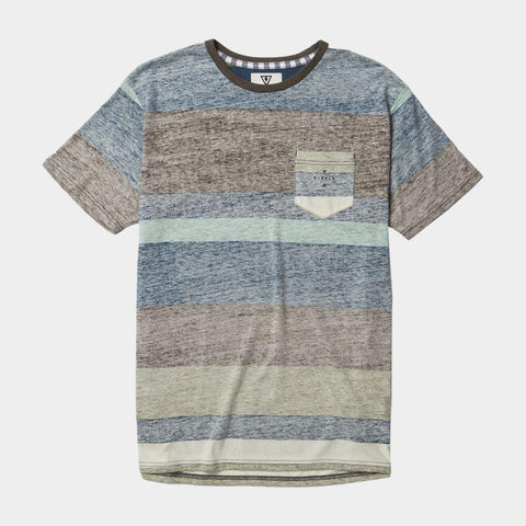 Washed Out T Shirt | Java