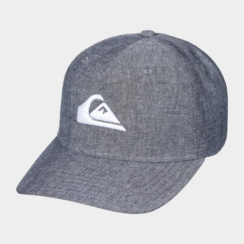 Charger Plus  Snapback Cap | Grey Heathered